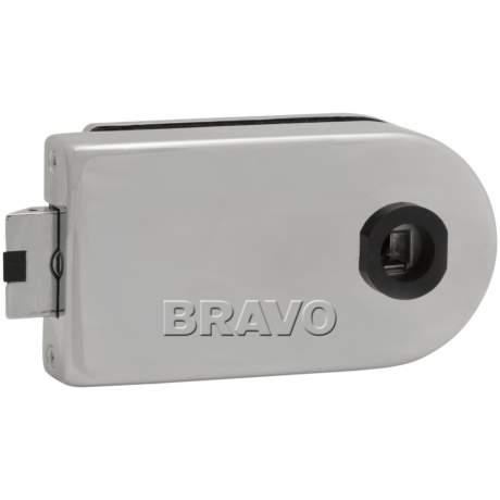 Фото дверь Защелка Bravo СТ MP-600-00 C Хром