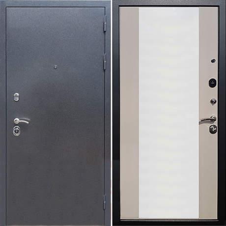 Фото дверь ДМ 5 СБ-16 Лиственница беж