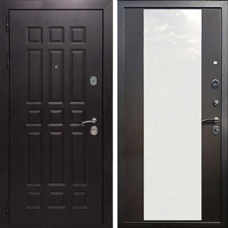 Фото дверь ДМ 8 СБ-16 Венге