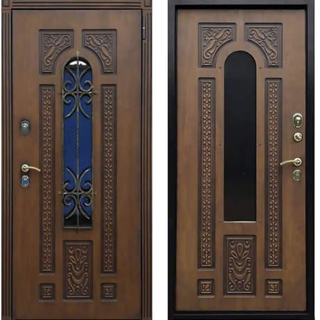 Фото дверь ДМ Лацио