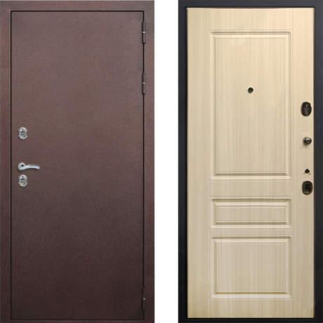 Фото дверь ДМ Термо 3К Алмон 25