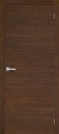 Фото дверь Вуд Флэт-0V1
