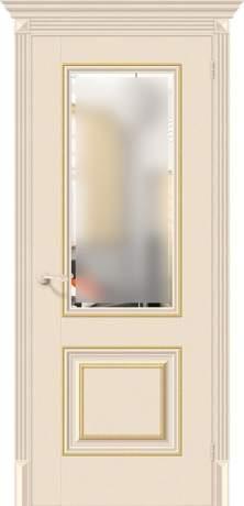 Фото дверь Классико-33G-27