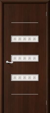 Фото дверь Трио