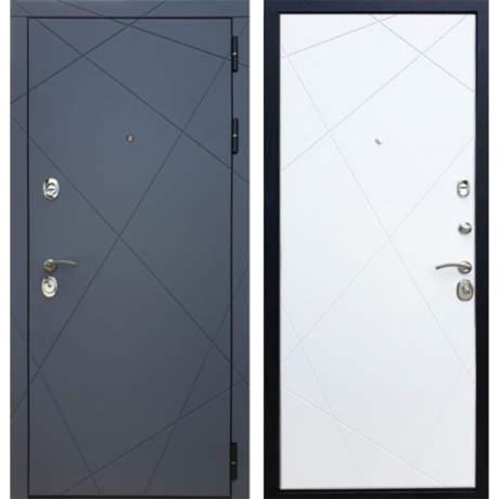 Фото дверь ДМ 13