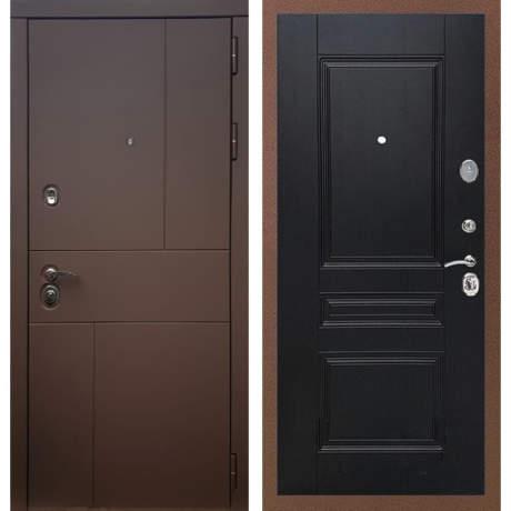 Фото дверь ДМ 16 ФЛ-243 Венге