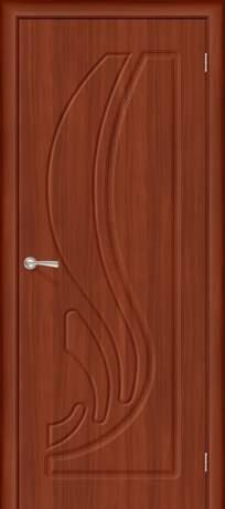 Фото дверь Лотос