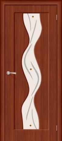 Фото дверь Вираж Плюс Худ.