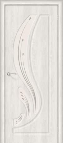 Фото дверь Лотос-2 Art Glass