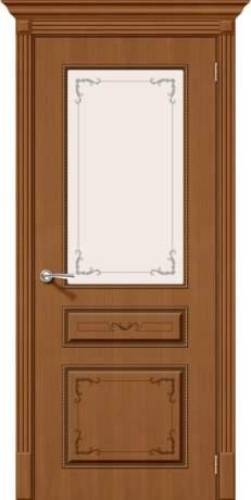 Фото дверь Классика Худ.