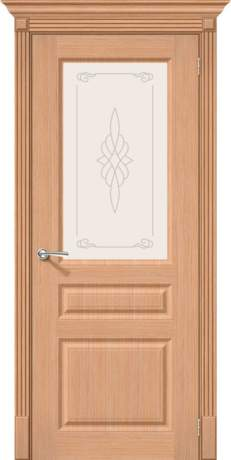 Фото дверь Статус-15 Худ.