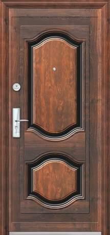 Фото дверь К550-2-66