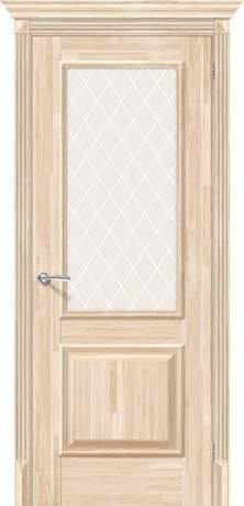 Фото дверь Классико-13 VG White Сrystal
