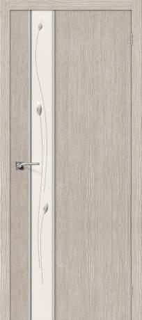 Фото дверь Глейс-1 Sprig Sprig
