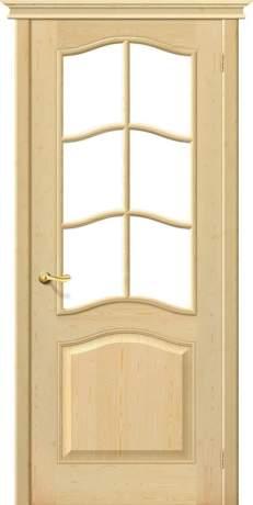 Фото дверь М7 (без стекла)