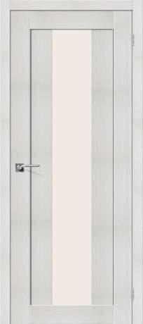 Фото дверь Порта-25 alu Magic Fog