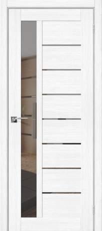 Фото дверь Порта-27 Mirox Grey
