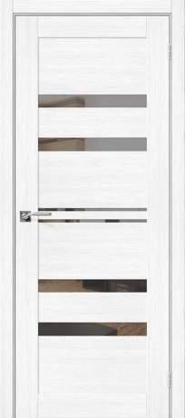Фото дверь Порта-30 Mirox Grey