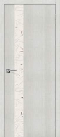 Фото дверь Порта-51 SA Silver Art