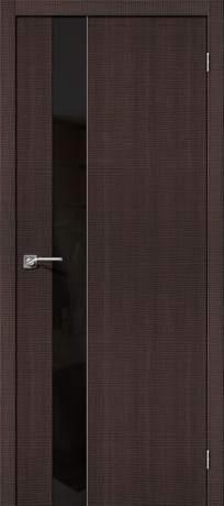Фото дверь Порта-51 BS Black Star