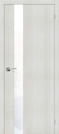 Фото дверь Порта-51 WW White Waltz