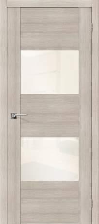 Фото дверь VG2 WР White Pearl