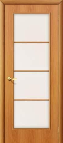 Фото дверь 10С Сатинато