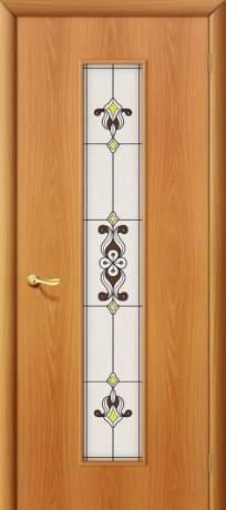 Фото дверь 23Х Сатинато
