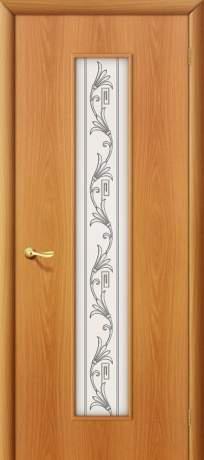 Фото дверь 24Х Сатинато