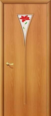 Фото дверь 3П Полимер