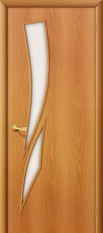 Фото дверь 8С Сатинато