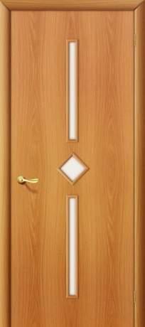Фото дверь 9С Сатинато