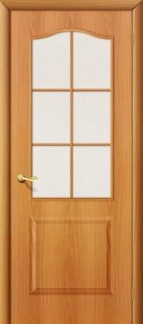 Фото дверь Палитра Хрусталик
