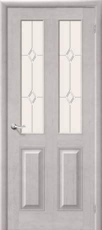Фото дверь М15 Полимер