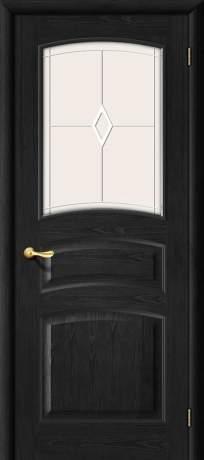 Фото дверь М16 Полимер