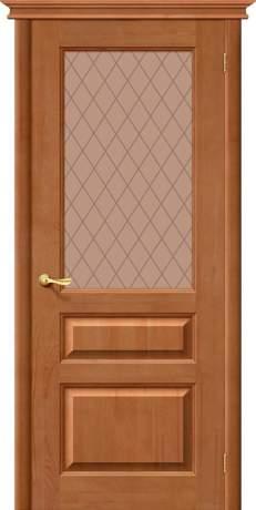 Фото дверь М5 Кристалл