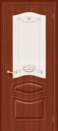 Фото дверь Модена Худ.