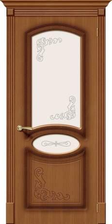 Фото дверь Азалия Худ.