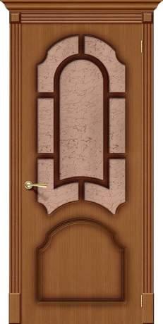 Фото дверь Соната Риф.