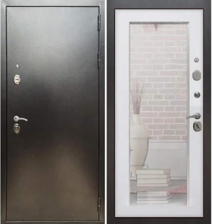 Фото дверь ДМ Атлант Кёльн зеркало